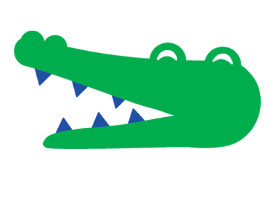 Alligator Image
